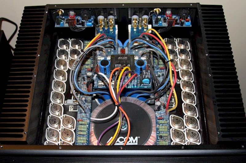 Yamaha P3500s un Gigante nella mia catena - Pagina 2 5802-n10