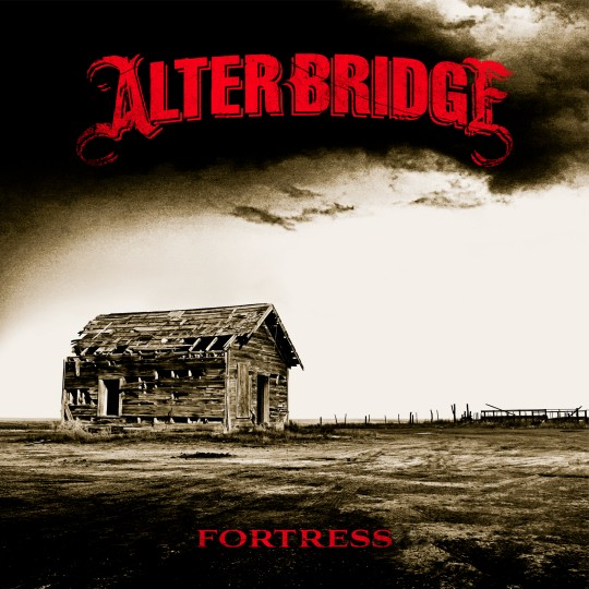 Movimentiamo il fine settimana con un po' di Metal? Alter Bridge: Fortress (2013) Fortre10