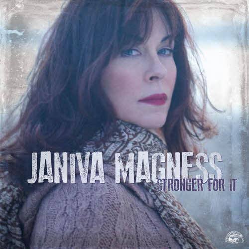 Con un po' di ritardo... Janiva Magness: Stronger For It (2012) Janiva10