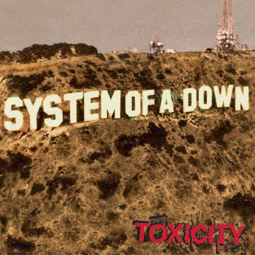 Almanacco del nuovo millennio: correva l'anno 2001: System of a Down - Toxicity Toxici10