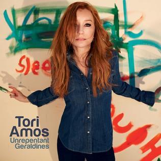Tori Amos: Unrepentant Geraldines (2014) Unrepe10