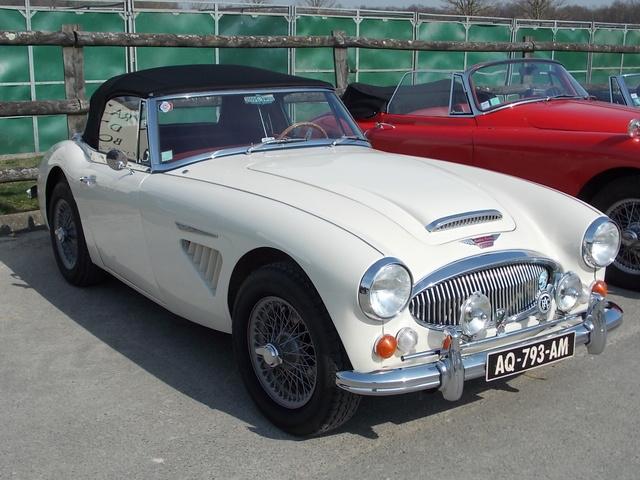 British Automobile Club de France le dimanche 12 mars 2017 Anglai16