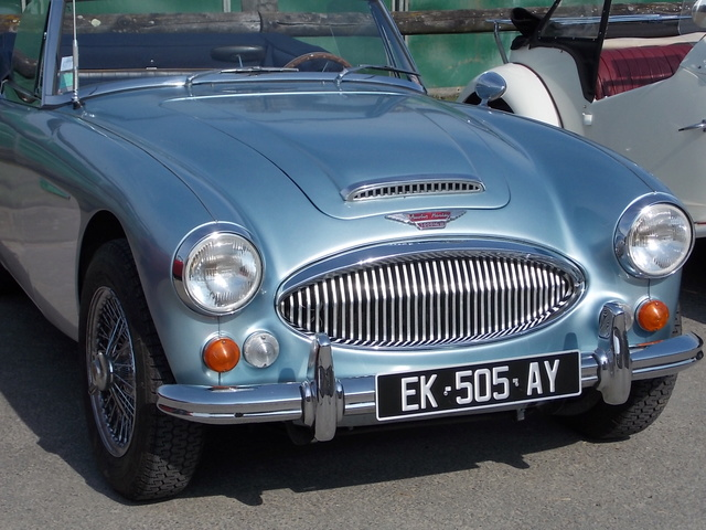 British Automobile Club de France le dimanche 12 mars 2017 Anglai17