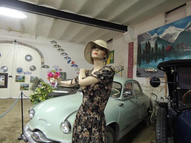 Musée Rétromobile de Dreux le dimanche 7 mai 2017 Dscn0213