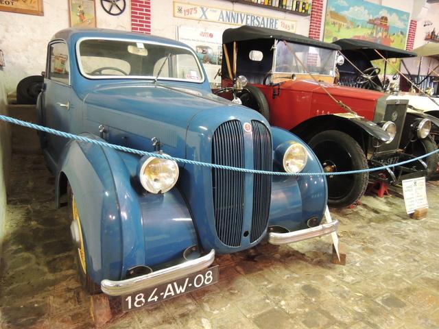 musée automobile Drouais à Dreux (27) Dscn0216