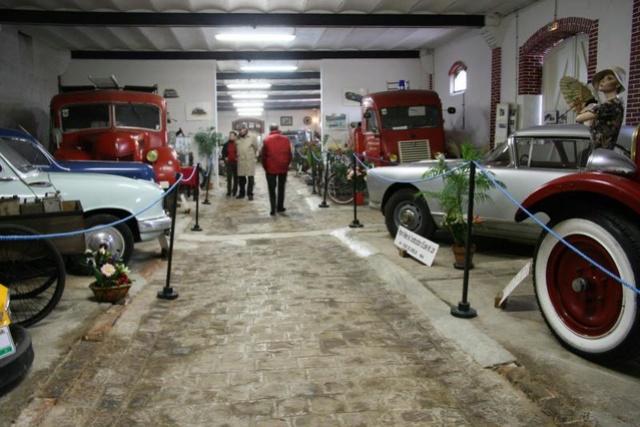 Musée Rétromobile de Dreux le dimanche 7 mai 2017 Img_1610
