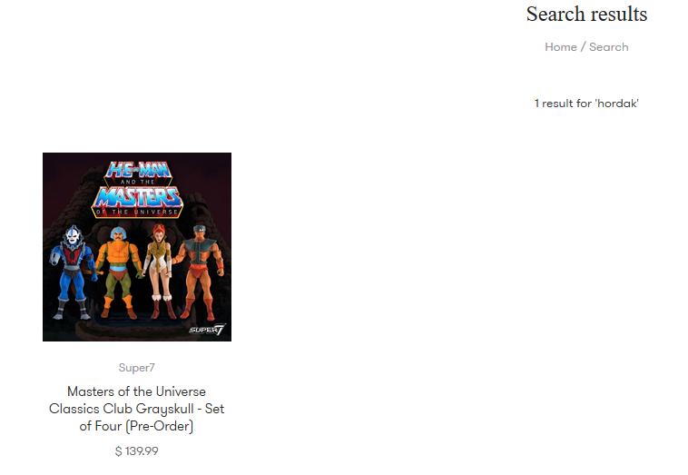 Super 7 - Maitres de l'univers Club Grayskull Filmation Sans_t14