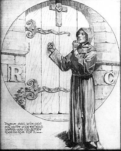 F.Bardon le Rose+Croix 17196a10