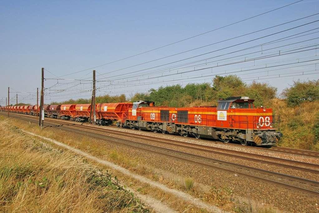 Regiorail 01010