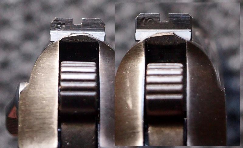 Makarov / Пистолет Макарова P2190611