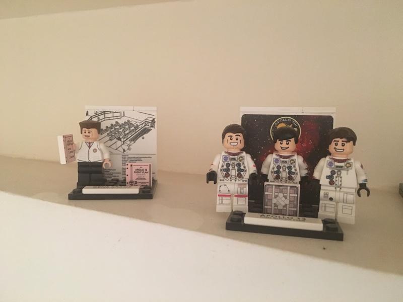 La Saturn V en LEGO! - Page 2 Img_5410