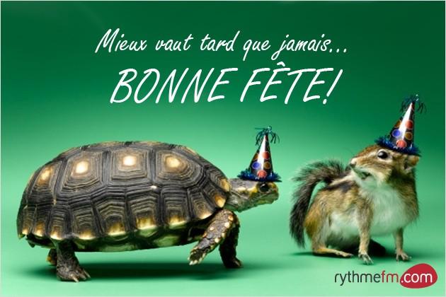Bon Mercredi 20120510