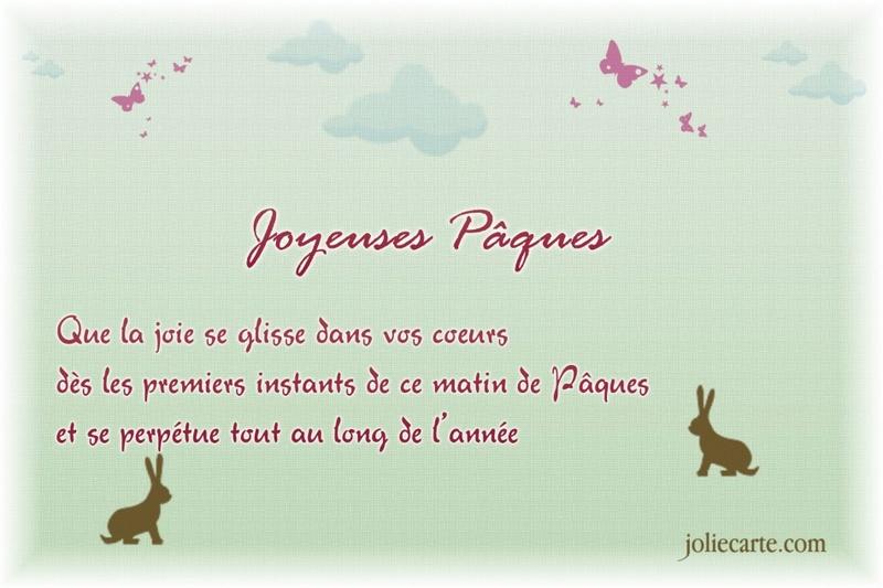 Bon Dimanche  -  PAQUES  Joyeus10