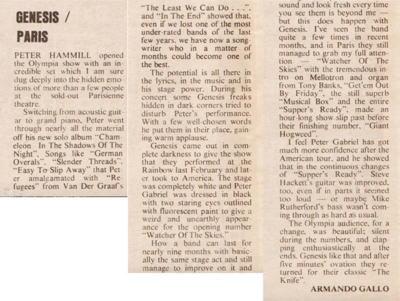 Peter Hammill & Van der Graaf Generator - Page 8 Ph_gen10