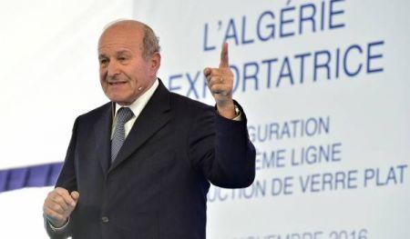 Actualités Algeriennes 2003-410