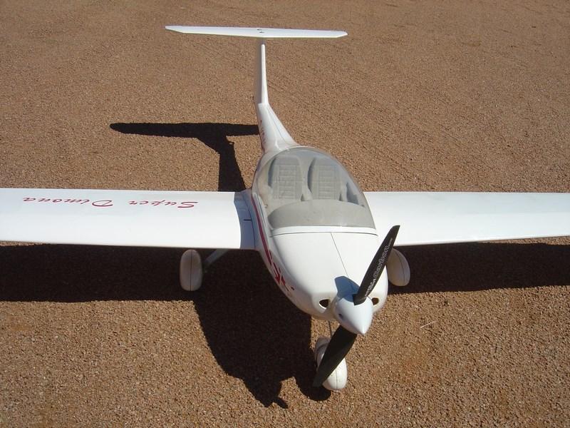 [VENDU]Motoplaneur Dimona Dsc00218