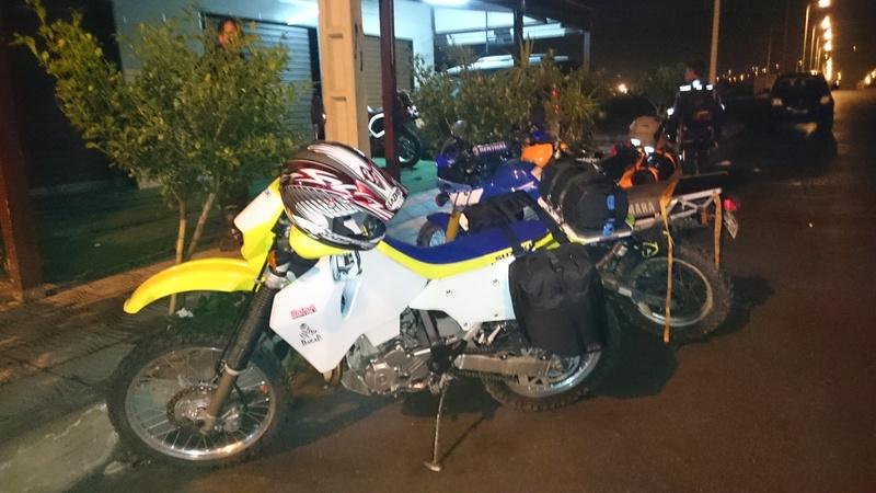 CR Maroc en Mai - JL, JM,Rodo, Speedy. Dsc_0014