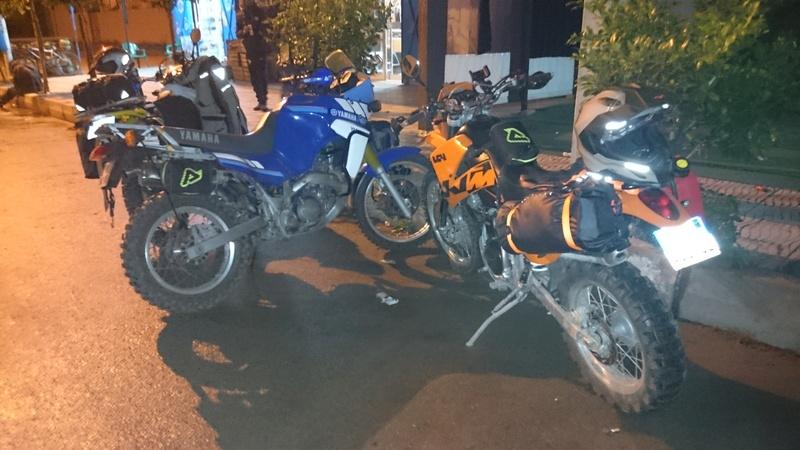 CR Maroc en Mai - JL, JM,Rodo, Speedy. Dsc_0016