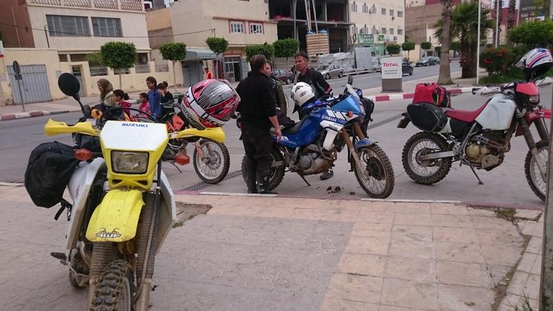 CR Maroc en Mai - JL, JM,Rodo, Speedy. Dsc_0018