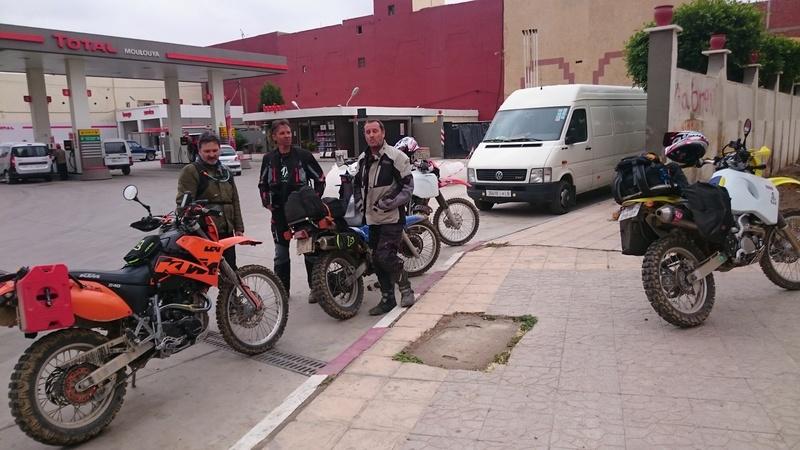 CR Maroc en Mai - JL, JM,Rodo, Speedy. Dsc_0019
