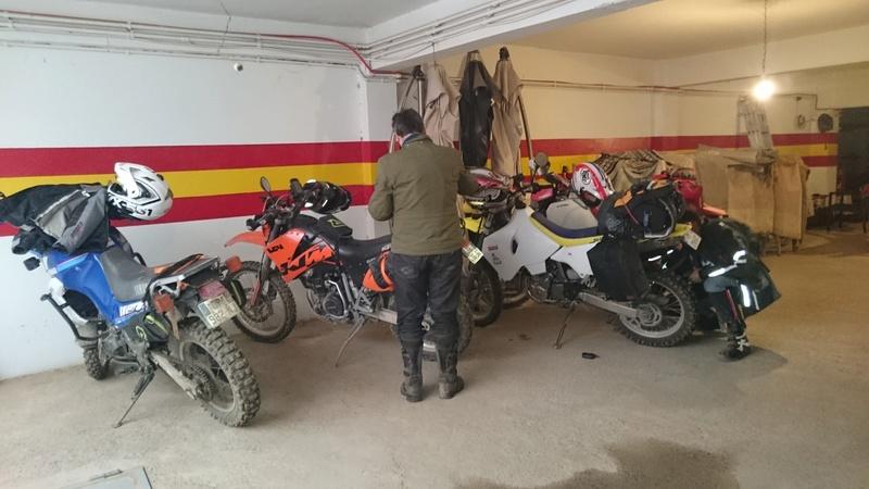 CR Maroc en Mai - JL, JM,Rodo, Speedy. Dsc_0020