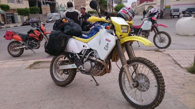 CR Maroc en Mai - JL, JM,Rodo, Speedy. Dsc_0021
