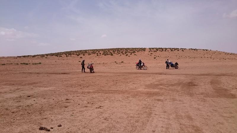 CR Maroc en Mai - JL, JM,Rodo, Speedy. Dsc_0023