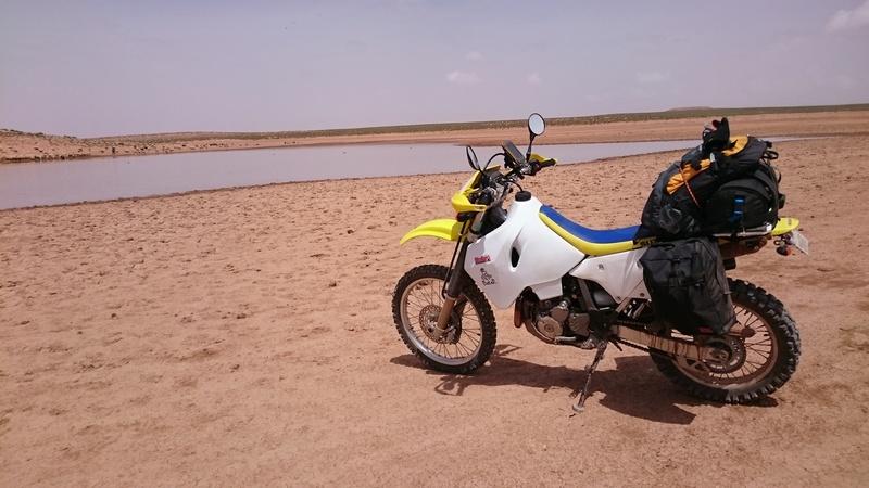 CR Maroc en Mai - JL, JM,Rodo, Speedy. Dsc_0026