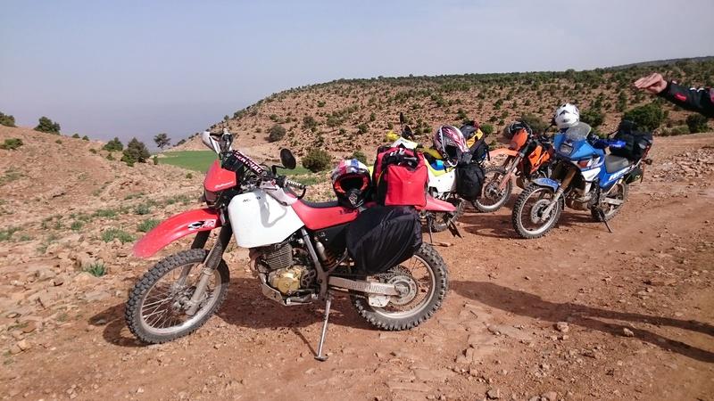 CR Maroc en Mai - JL, JM,Rodo, Speedy. Dsc_0027