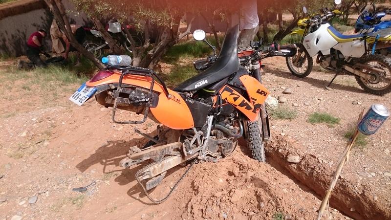 CR Maroc en Mai - JL, JM,Rodo, Speedy. Dsc_0039