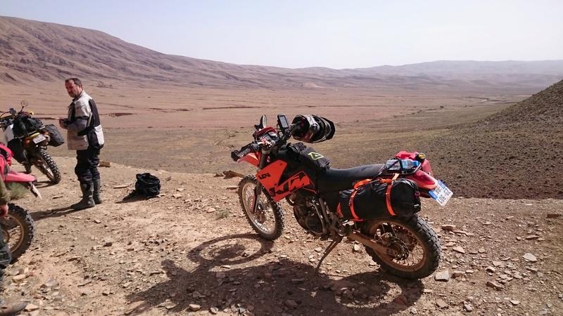 CR Maroc en Mai - JL, JM,Rodo, Speedy. Dsc_0040