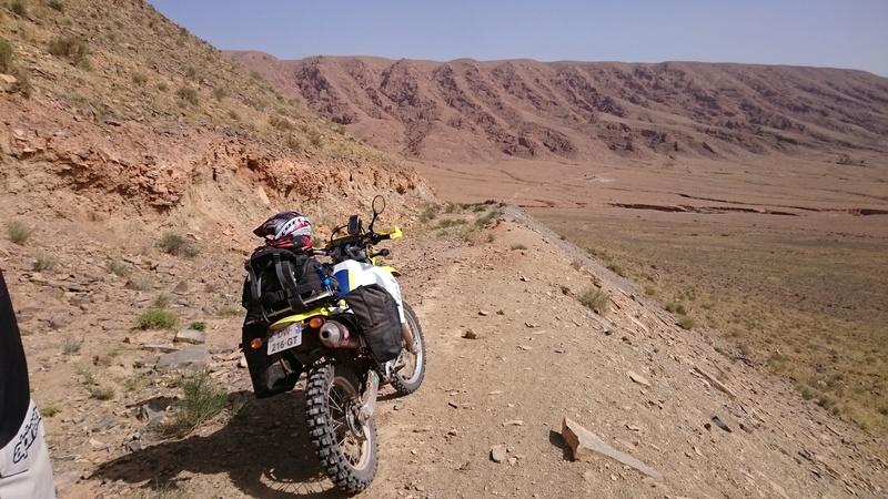 CR Maroc en Mai - JL, JM,Rodo, Speedy. Dsc_0041
