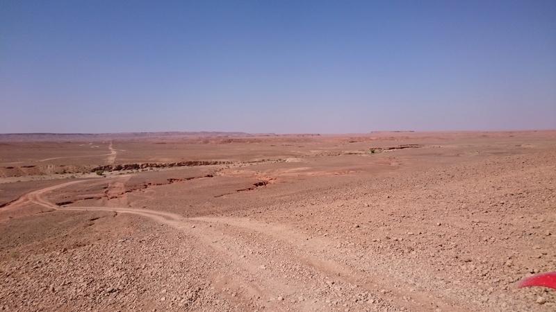 CR Maroc en Mai - JL, JM,Rodo, Speedy. Dsc_0042