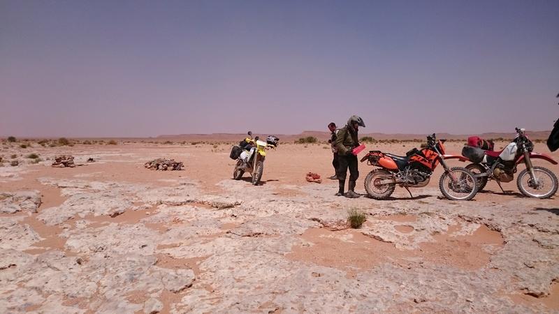 CR Maroc en Mai - JL, JM,Rodo, Speedy. Dsc_0045