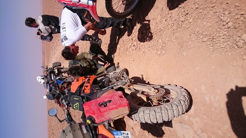 CR Maroc en Mai - JL, JM,Rodo, Speedy. Dsc_0046