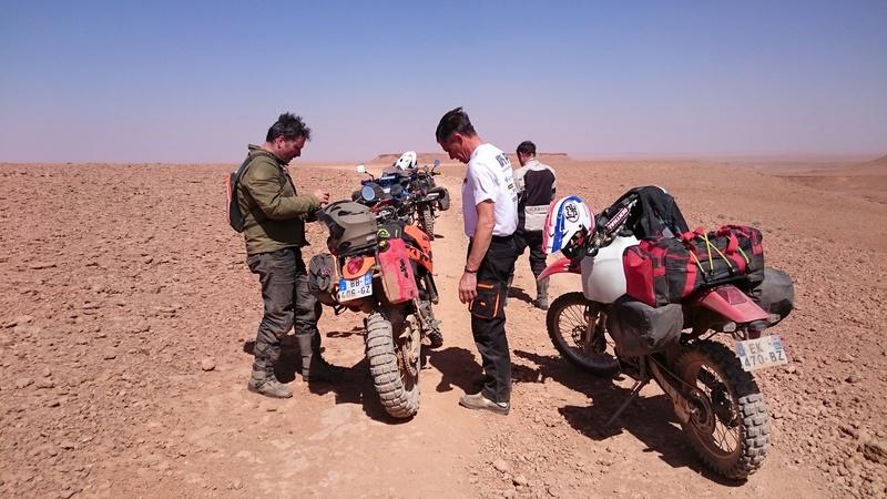 CR Maroc en Mai - JL, JM,Rodo, Speedy. Dsc_0048