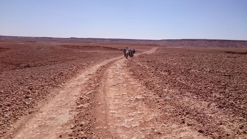 CR Maroc en Mai - JL, JM,Rodo, Speedy. Dsc_0049