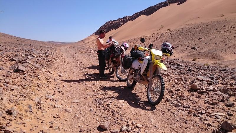 CR Maroc en Mai - JL, JM,Rodo, Speedy. Dsc_0059