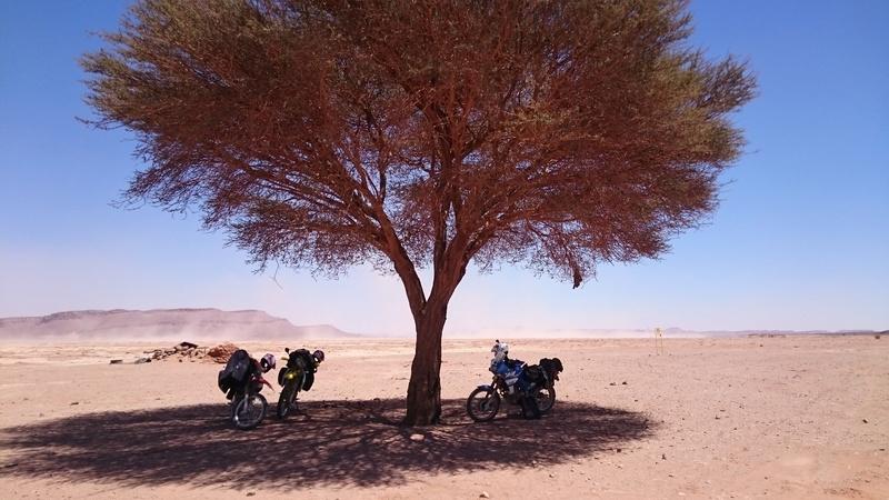 CR Maroc en Mai - JL, JM,Rodo, Speedy. Dsc_0061