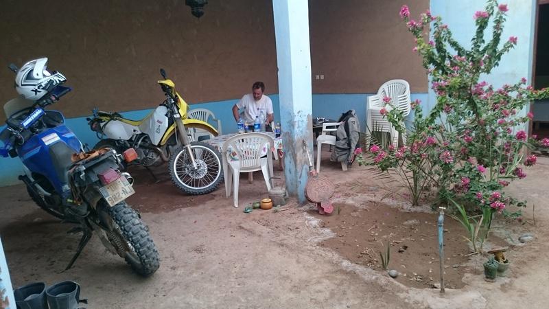 CR Maroc en Mai - JL, JM,Rodo, Speedy. Dsc_0066