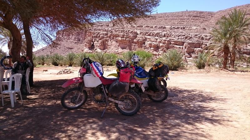 CR Maroc en Mai - JL, JM,Rodo, Speedy. Dsc_0069