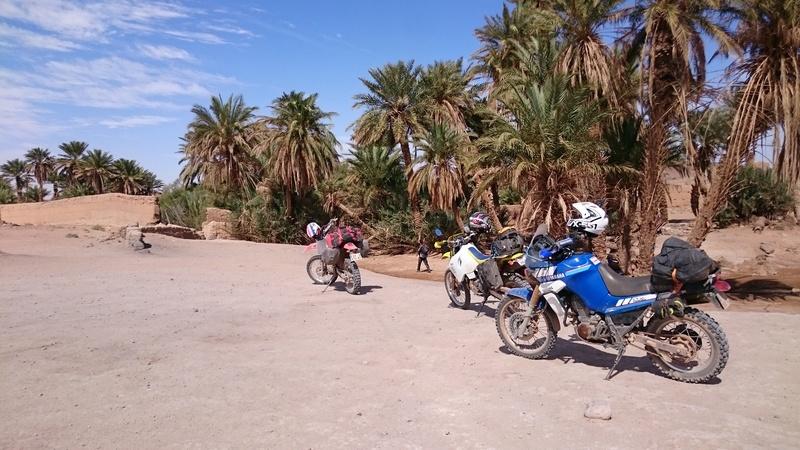 CR Maroc en Mai - JL, JM,Rodo, Speedy. Dsc_0073