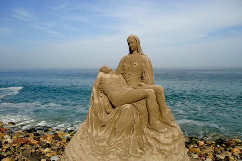 [fil ouvert]  Sable et plages  2010-014