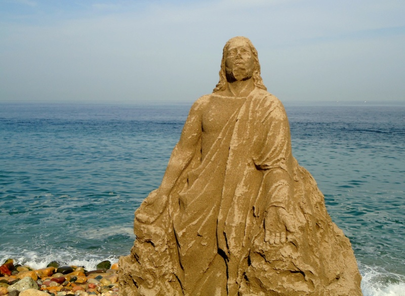 [fil ouvert]  Sable et plages  2010-015