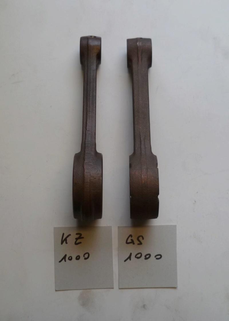 Bielles KZ vs GS P1050211