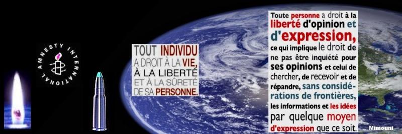 Mimouni Abdelmalek , j'accuse Humanr10