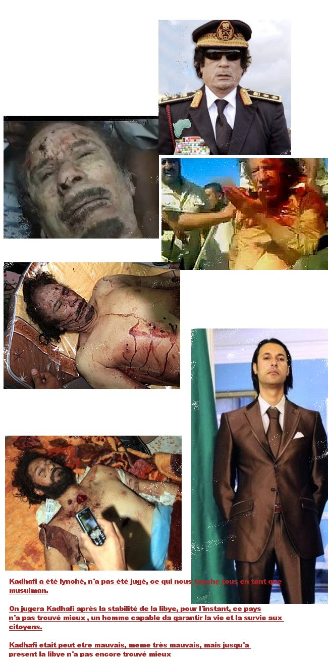 MIMOUNI : Le paradoxe Libyen - Page 1 Mimoun10
