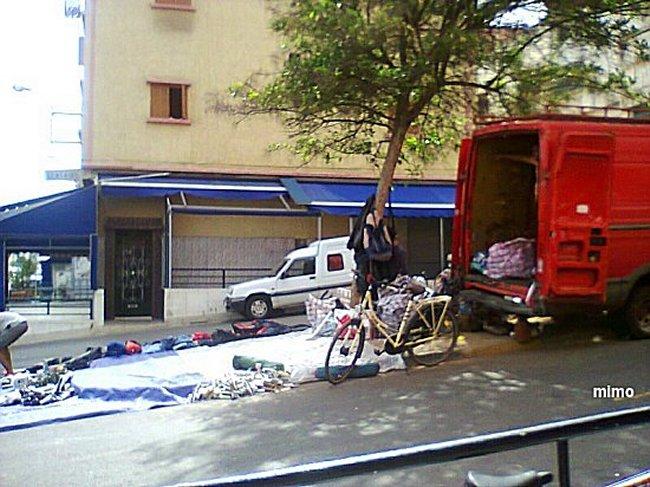 Anarchiste de pere en fils ou quand l'Italie contribue a la dégradation narturel du Maroc Mimoun27