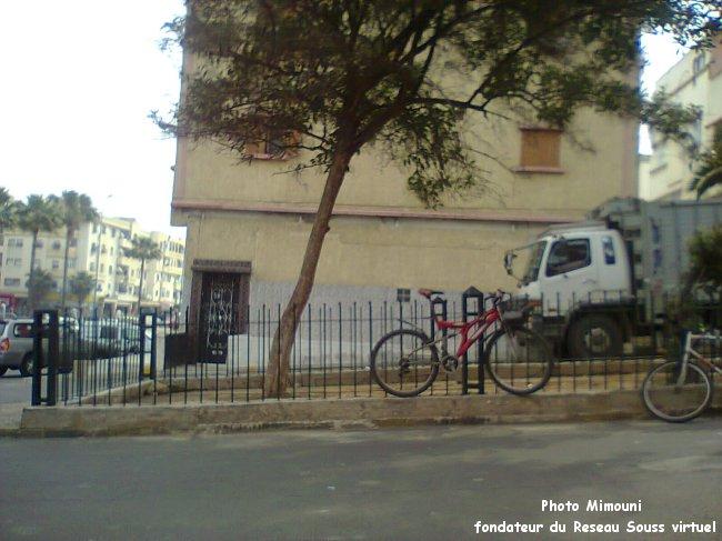 Anarchiste de pere en fils ou quand l'Italie contribue a la dégradation narturel du Maroc Mimoun28