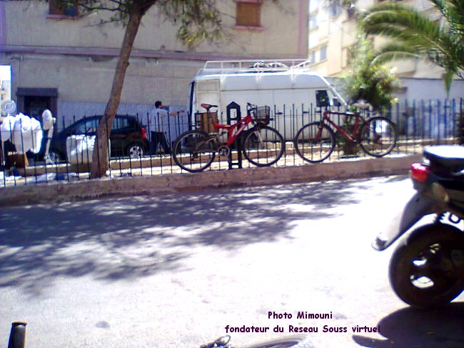 Anarchiste de pere en fils ou quand l'Italie contribue a la dégradation narturel du Maroc Mimoun29